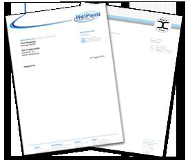 Werbeagentur Augsburg Briefbogen Gestaltung Design Und Druck